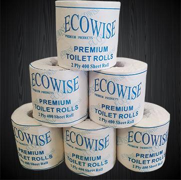 FSC Certified Toilet Paper Supplier