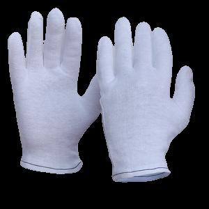 Cotton Insert Gloves One Size