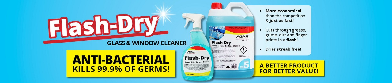Glass cleaners Perth