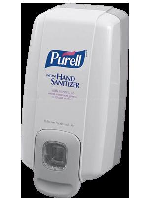 Purell Dispenser for Sanitiser